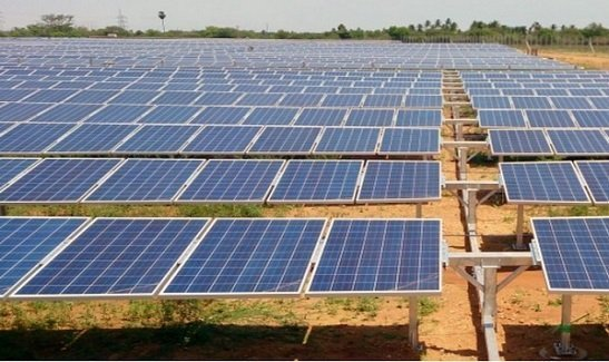 Kurnool Ultra Mega Solar Park - największa farma fotowoltaiczna na świecie została podłączona i zsynchronizowana z siecią elektroenergetyczną
