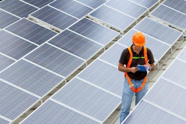Instalator systemów odnawialnych źródeł energii