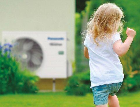 Pompa ciepła, czyli oszczędności