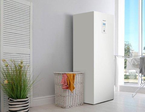 Zwiększ oszczędność energii