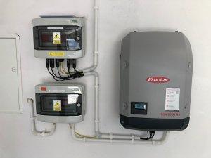 system PV
